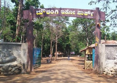Maulangi Eco-park